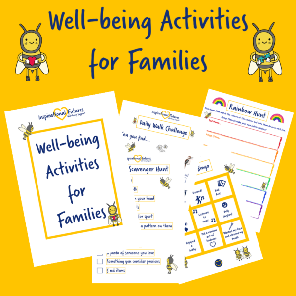 wellbeing activities for families