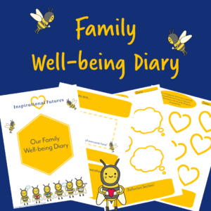 Family well being diary